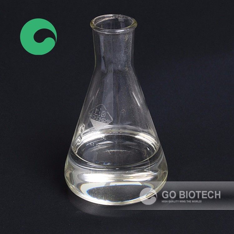 top purity dioctyl sebacate plasticizer